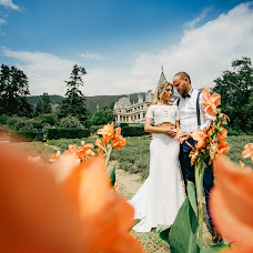 Wedding photographer Aydar Stepanov (Clensy). Photo of 01.08.2016
