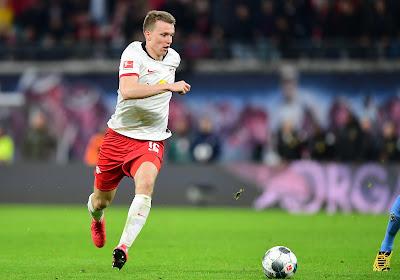 Contractverlenging in de Bundesliga: RB Leipzig bindt Duits international langer aan zich vast