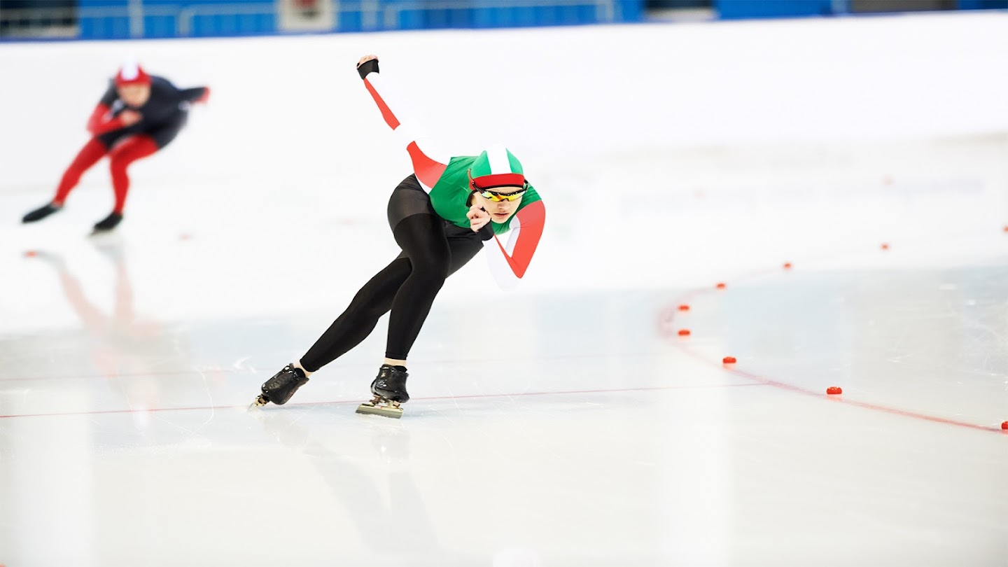 Watch Olympic Short Track Speed Skating live