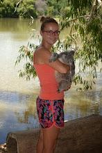 Photo: The cutest koala