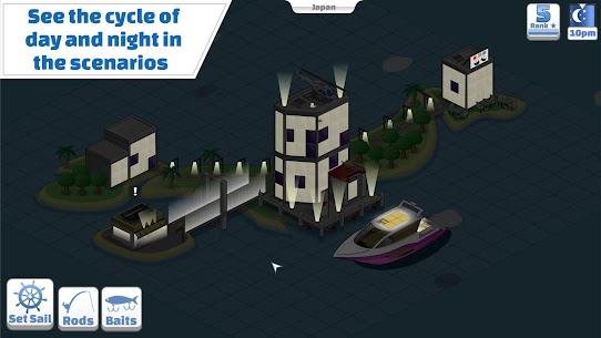 Nautical Life MOD (Unlimited Money/Gems) 6