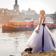 Wedding photographer Konstantin Zhdanov (crutch1973). Photo of 24.09.2016
