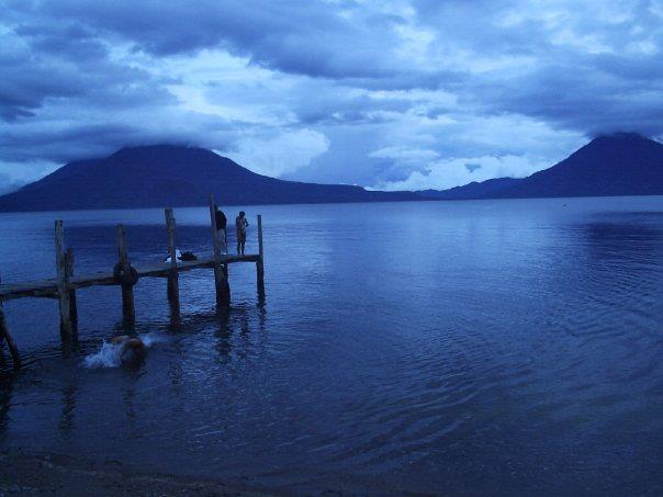Lago Panacachel di laura70