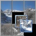 Patchwork Tile Puzzle icon