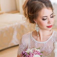 Wedding photographer Yana Romanova (Romanovayana). Photo of 03.10.2018