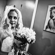 Wedding photographer Juan Yañez (yanez). Photo of 16.02.2018