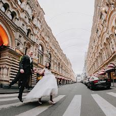 Wedding photographer Andrey Panfilov (alcaida). Photo of 14.08.2018