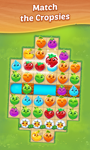 Farm Heroes Champions  captures d'écran 1
