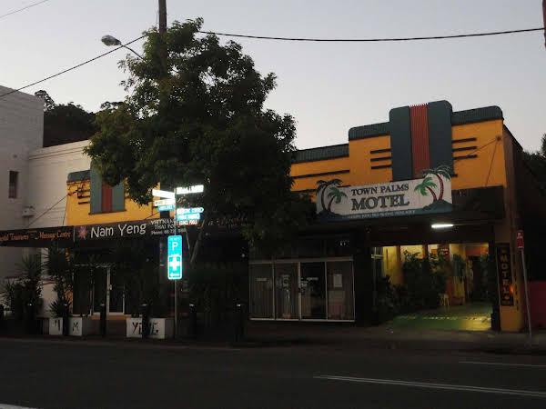 Murwillumbah Hotel