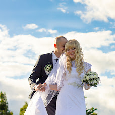 Wedding photographer Volodimir Veretelnik (Veretelnyk). Photo of 01.02.2014