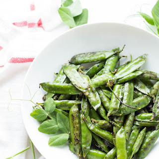 Pea Pod Recipes.
