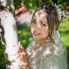Wedding photographer Aleksey Radchenko (AleksejRadchenko). Photo of 22.06.2018