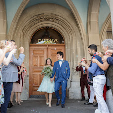 Wedding photographer Maria Bobrova (mariabobrova). Photo of 01.09.2018