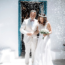 Wedding photographer Kirill Samarits (KirillSamarits). Photo of 08.12.2017