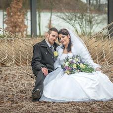 Wedding photographer Daniel Sirůček (DanielSirucek). Photo of 18.12.2016