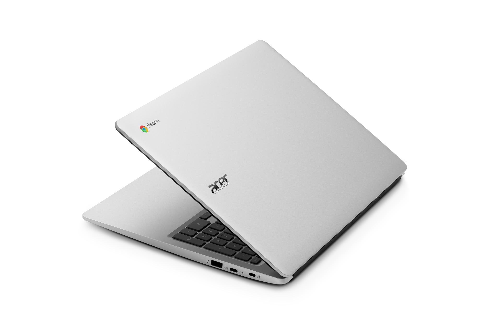 Acer Chromebook 315 - photo 10