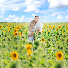 Wedding photographer Maksim Voznyak (love). Photo of 17.07.2013