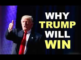 Billedresultat for trump destined to win