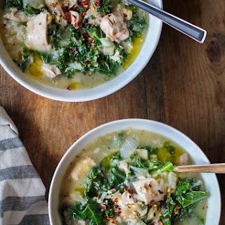 Crock Pot Chicken Kale Recipes.