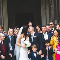 Wedding photographer Dmitry Agishev (romephotographer). Photo of 20.05.2016