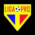 Futbol PRO Ec icon