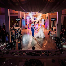 Wedding photographer Ivan Aguilar (ivanaguilarphoto). Photo of 02.03.2017