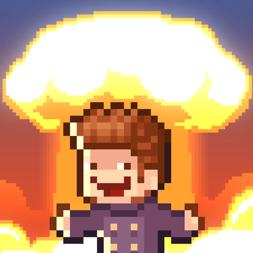 Tap Tap Evil Mastermind - Idle Doomsday Clicker APK Cracked Download