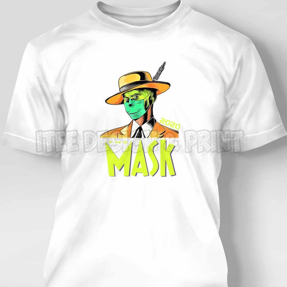 The Mask 2020 8