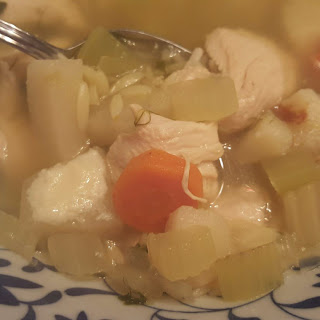 How To Make The Best Homemade Chicken Soup