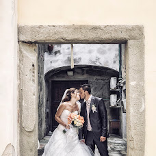Wedding photographer Riccardo Chiarantini (chiarantiniphot). Photo of 26.10.2016
