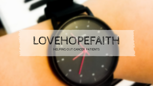 How Having a Watch Helped Cancer Patients - Talk About Cebu