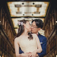 Wedding photographer Vito Bica (bica). Photo of 01.02.2017