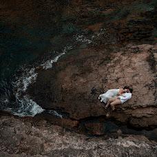 Wedding photographer Hatem Sipahi (HatemSipahi). Photo of 17.08.2018
