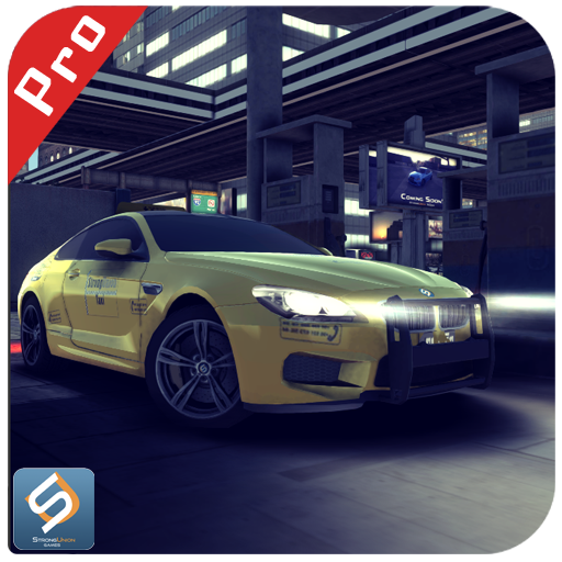 Amazing Taxi Sim 2017 Pro game (apk) free download for Android/PC/Windows