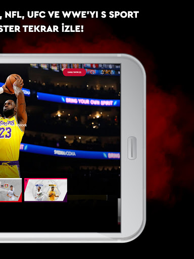 S Sport Plus 2.30.13 Screenshots 8