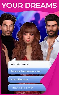Amour: Love Stories Mod Apk [Premium Choices] 8
