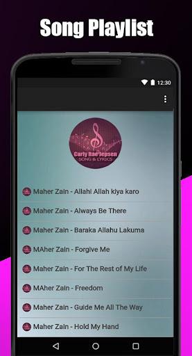 Download Maher Zain Song & Lyrics ( mp3 ) Google Play