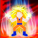 Battle Stick Dragon: Tournament Legend icon