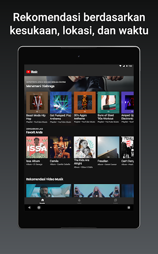 YouTube Music Premium MOD APK