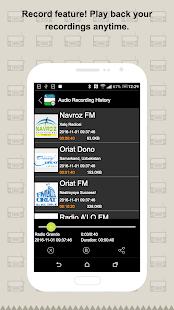 Uzbekistan Radio - náhled