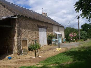 maison à Crozant (23)