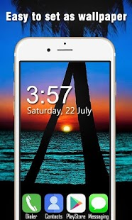 Sunrise & Sunset Live Wallpapers HD - náhled