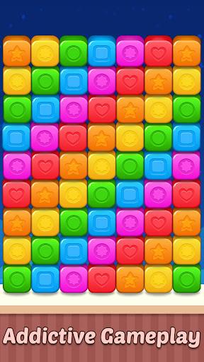 Toy Crash Cube Blast : Block Blasting Game apkdebit screenshots 7