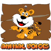 Animal Voices and Sounds Game for Kids