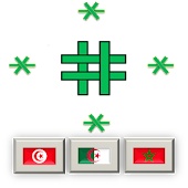 USSD SERVICES au Maghreb