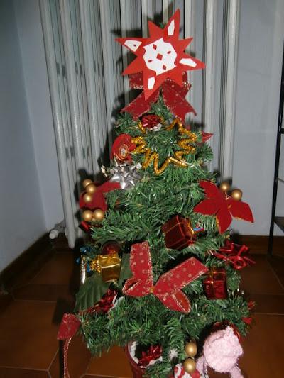 Un  albero orizzontale. di Santapaula