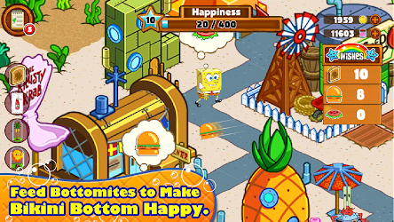 SpongeBob Moves In 4.37.00 APK 3