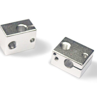 CLEARANCE - E3D v6 Heater Block