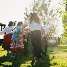 Wedding photographer Aleksandra Makarova (Aleksaa). Photo of 26.06.2018
