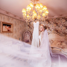 Wedding photographer Tatyana Omelchenko (TatyankaOM). Photo of 12.02.2018